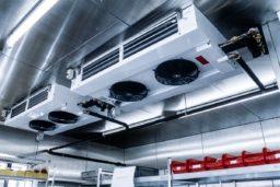 Kompakt- und Split-Kühlaggregate