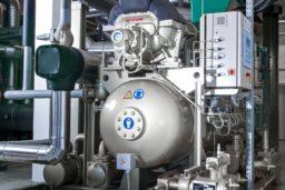 Luftgekühlte Flüssigkeitskühler